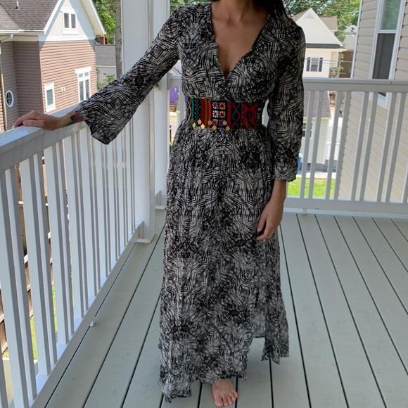 Volcom Dresses & Skirts - Gypsy goddess dress